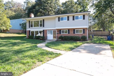 8329 Wagon Wheel Road, Alexandria, VA 22309 - #: VAFX1160272