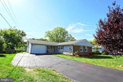 13013 Parson Lane, Fairfax, VA 22033 - #: VAFX1160432