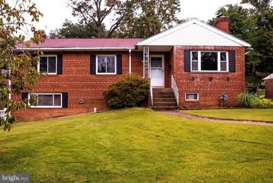 3162 Patrick Henry Drive, Falls Church, VA 22044 - #: VAFX1160470