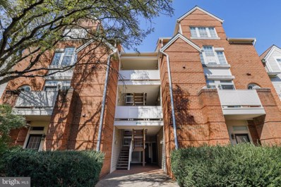 6934-F Ellingham Circle UNIT 118, Alexandria, VA 22315 - MLS#: VAFX1160578
