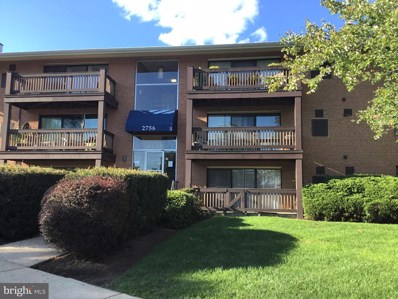 2756 Hollywood Road UNIT T4, Falls Church, VA 22043 - #: VAFX1160808