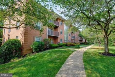 3336 Spring Lane UNIT A-34, Falls Church, VA 22041 - MLS#: VAFX1160844