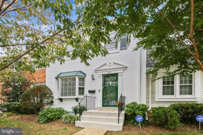 1611 Dunterry Place, Mclean, VA 22101 - #: VAFX1160878