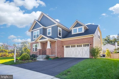 4629 Caprino Court, Fairfax, VA 22032 - #: VAFX1160962