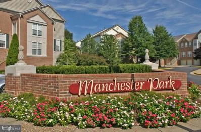 6148 Manchester Park Circle, Alexandria, VA 22310 - #: VAFX1161030