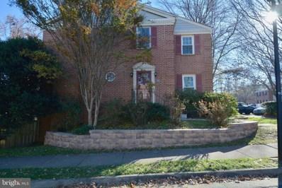 7922 Treeside Court, Springfield, VA 22152 - #: VAFX1161078