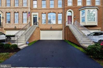 5329 Blue Aster Circle, Centreville, VA 20120 - #: VAFX1161094