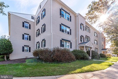 6182 Greenwood Drive UNIT 102, Falls Church, VA 22044 - #: VAFX1161192