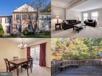 3848 Mohr Oak Court, Fairfax, VA 22033 - #: VAFX1161286