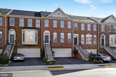 13459 Wood Lilly Lane, Centreville, VA 20120 - #: VAFX1161322