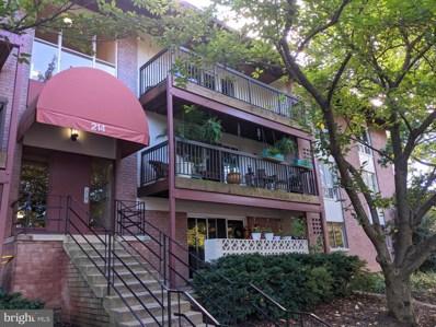 214 Park Terrace Court SE UNIT 86, Vienna, VA 22180 - #: VAFX1161326