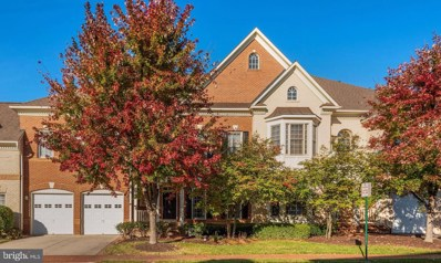 12714 Lady Somerset Lane, Fairfax, VA 22033 - #: VAFX1161330