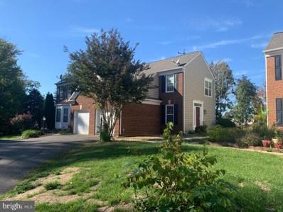 4992 Collin Chase Place, Fairfax, VA 22030 - #: VAFX1161376