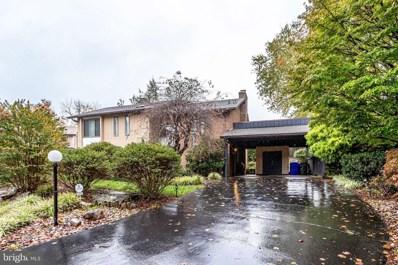 6405 Woodsong Court, Mclean, VA 22101 - #: VAFX1161510
