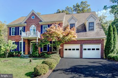 2413 Mill Heights Drive, Oak Hill, VA 20171 - #: VAFX1161634
