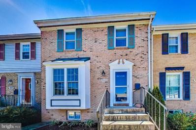 9688 Lindenbrook Street, Fairfax, VA 22031 - #: VAFX1161660