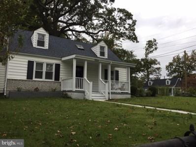 2900 Oak Knoll Drive, Falls Church, VA 22042 - #: VAFX1161710