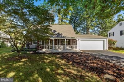 13132 Melville Lane, Fairfax, VA 22033 - #: VAFX1161760