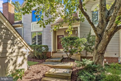 4019 Lake Glen Road, Fairfax, VA 22033 - #: VAFX1161886