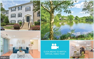 7750 New Providence Drive UNIT 33, Falls Church, VA 22042 - MLS#: VAFX1162002