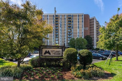6800 Fleetwood Road UNIT 117, Mclean, VA 22101 - #: VAFX1162020