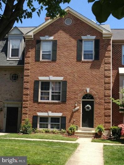 13876 Coleman Court, Centreville, VA 20120 - MLS#: VAFX1162062