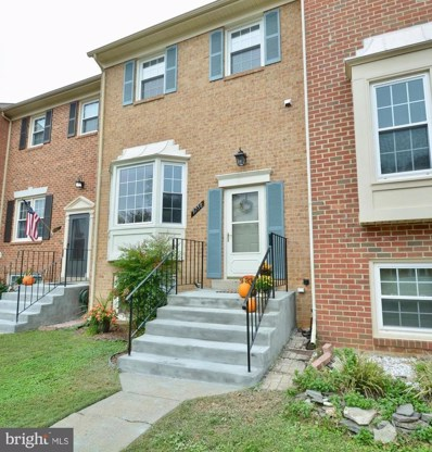 9758 High Water Court, Burke, VA 22015 - #: VAFX1162074