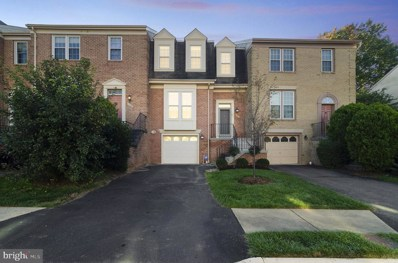 12309 Fox Lake Court, Fairfax, VA 22033 - #: VAFX1162112