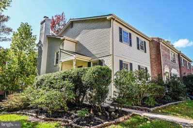 4555 King Edward Court, Annandale, VA 22003 - #: VAFX1162142