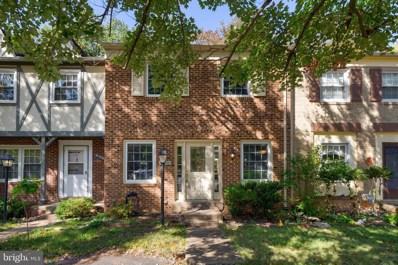 6104 Gothwaite Drive, Centreville, VA 20120 - #: VAFX1162186