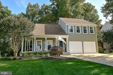 9014 Triple Ridge Road, Fairfax Station, VA 22039 - #: VAFX1162222