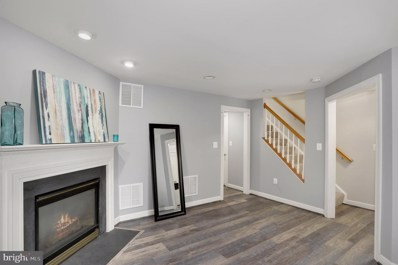 13660 Lavender Mist Lane, Centreville, VA 20120 - #: VAFX1162248