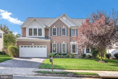 13329 Regal Crest Drive, Clifton, VA 20124 - #: VAFX1162286