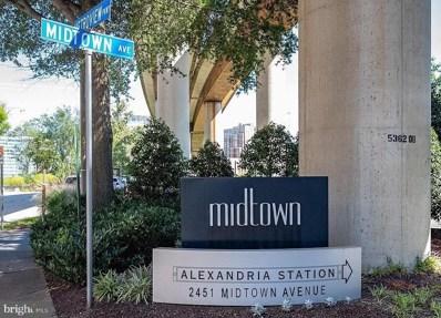 2451 Midtown Avenue UNIT 820, Alexandria, VA 22303 - #: VAFX1162470