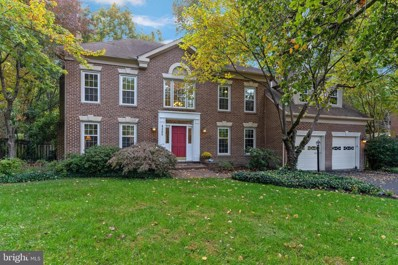 4305 Sheridans Point Court, Alexandria, VA 22309 - #: VAFX1162564