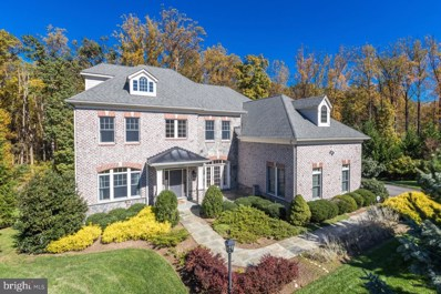 9600 Thistle Ridge Lane, Vienna, VA 22182 - #: VAFX1162566