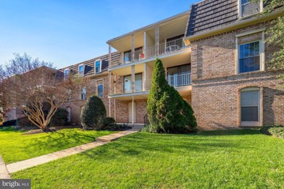 3113 Patrick Henry Drive UNIT 523, Falls Church, VA 22044 - #: VAFX1162572