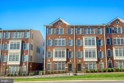 4557 Whittemore Place UNIT 1411, Fairfax, VA 22030 - #: VAFX1162606