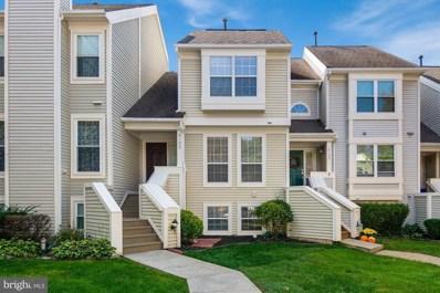 6122 Stonepath Circle, Centreville, VA 20120 - #: VAFX1162686