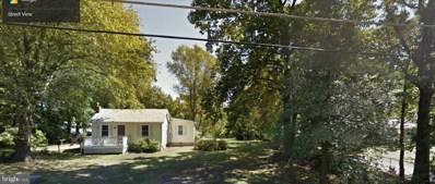 7809 Giles Street, Springfield, VA 22153 - #: VAFX1162858