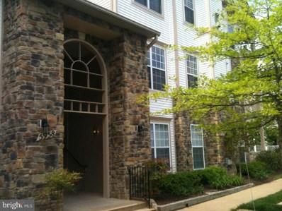 5958 Founders Hill Drive UNIT 201, Alexandria, VA 22310 - #: VAFX1162862