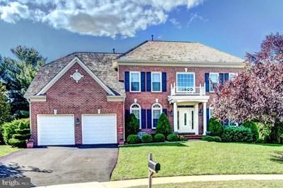 2814 Gibson Oaks Drive, Oak Hill, VA 20171 - #: VAFX1162894