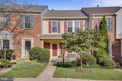5203 Dunstable Lane, Alexandria, VA 22315 - MLS#: VAFX1162896