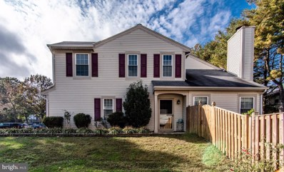 10212 Faire Commons Court, Burke, VA 22015 - #: VAFX1162910