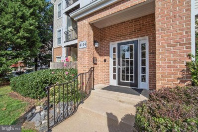 4144 Fountainside Lane UNIT 302, Fairfax, VA 22030 - #: VAFX1162926