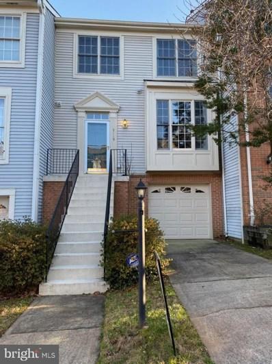 3119 Sutherland Hill Court, Fairfax, VA 22031 - #: VAFX1162930