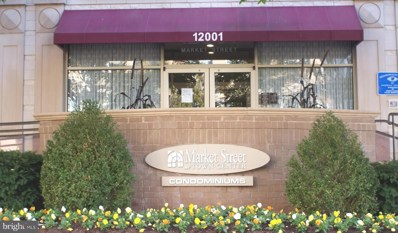 12001 Market Street UNIT 361, Reston, VA 20190 - MLS#: VAFX1162944