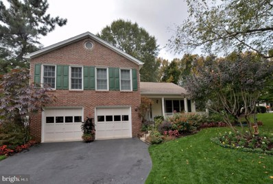 9739 Abington Court, Fairfax, VA 22032 - #: VAFX1163006