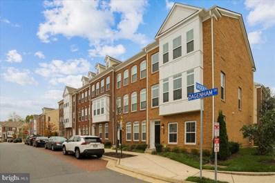 9624 Stockwell Lane, Fairfax, VA 22031 - #: VAFX1163022