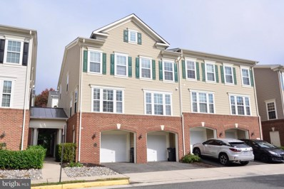 3544 Huntley Manor Lane UNIT 136B, Alexandria, VA 22306 - #: VAFX1163032